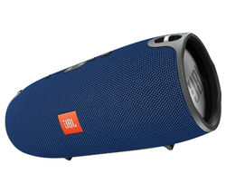 JBL XTREME Portable Bluetooth Wireless Speaker - Blue