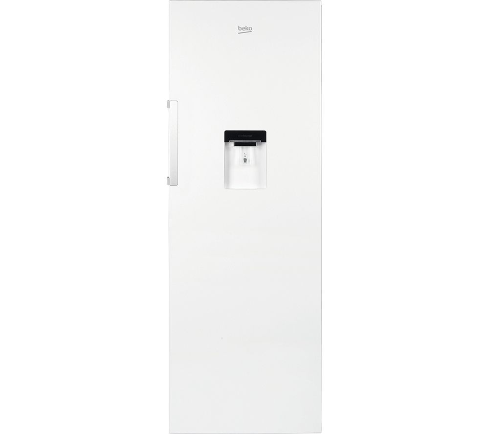 BEKO Pro LP1671DW Tall Fridge - White