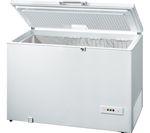 BOSCH GCM34AW20G Chest Freezer - White