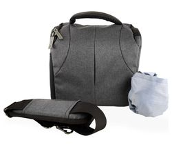 SANDSTROM SCDSLR16 DSLR Camera Case - Grey