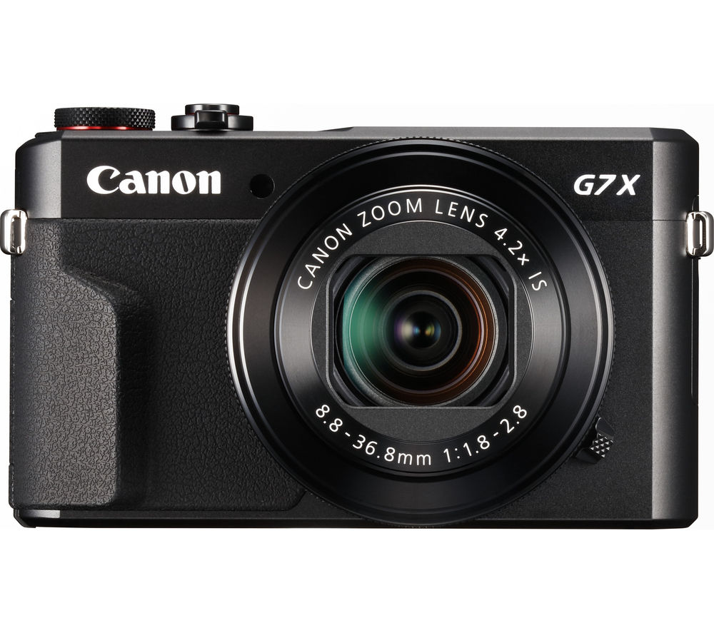 Click to view product details and reviews for Canon Powershot G7 X Mark Ii High Performance Compact Camera Black Black.
