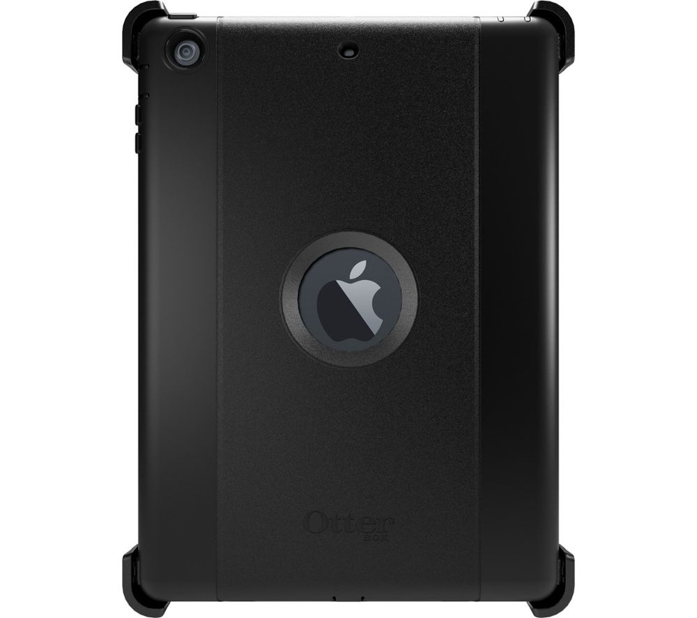 OTTERBOX Defender iPad Air 2 Case - Black