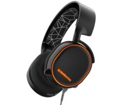 STEELSERIES Arctis 5 7.1 Gaming Headset - Black