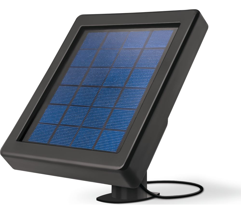 Buy Ring Solar Panel Free Delivery Currys