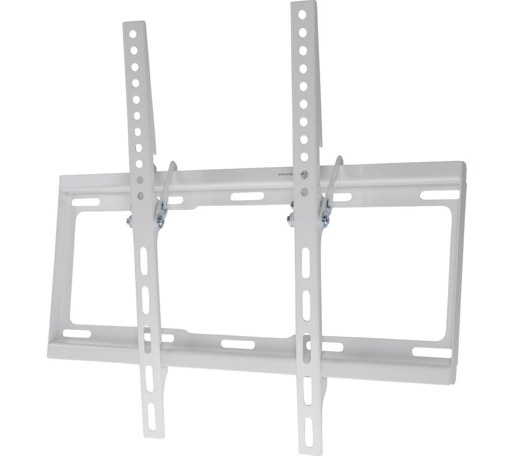 PROPER Tilt Curved TV Bracket