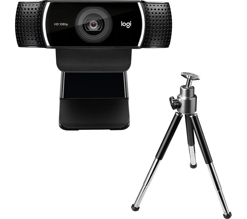 Image of LOGITECH C922 Full HD Webcam