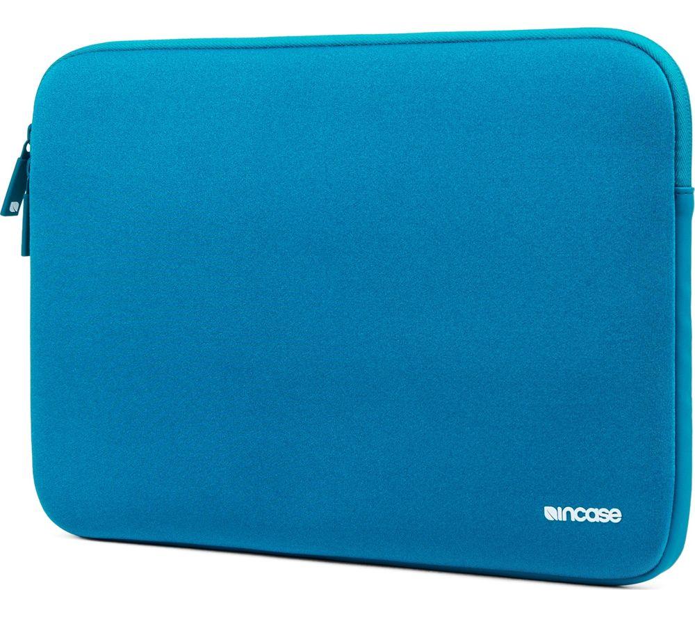 "INCASE Classic 13"" MacBook Sleeve - Peacock Blue"