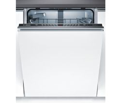 BOSCH Serie 4 SMV46GX00G Full-size Integrated Dishwasher
