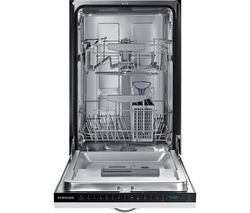 SAMSUNG DW50K4050BB/EU Slimline Integrated Dishwasher