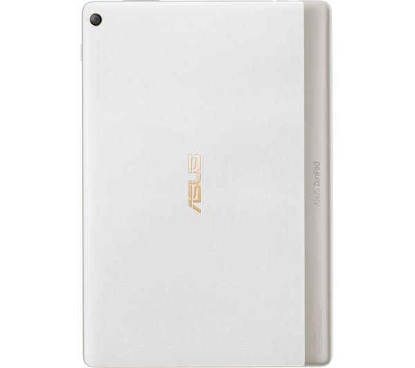 ASUS ZenPad 10 Tablet - 32 GB, White