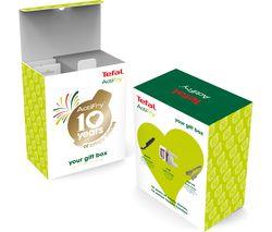TEFAL Actifry Gift Box