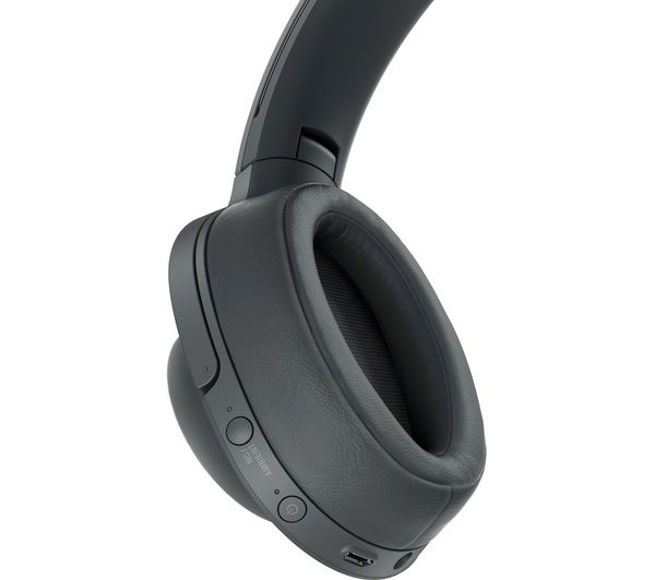 Buy Sony Wh H900n Wireless Bluetooth Noise Cancelling