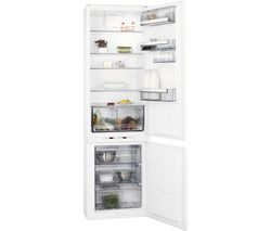 AEG SCE81911TS Integrated 70/30 Fridge Freezer