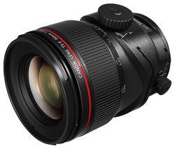 TS-E 50 mm f/2.8 MACRO Tilt-shift Lens