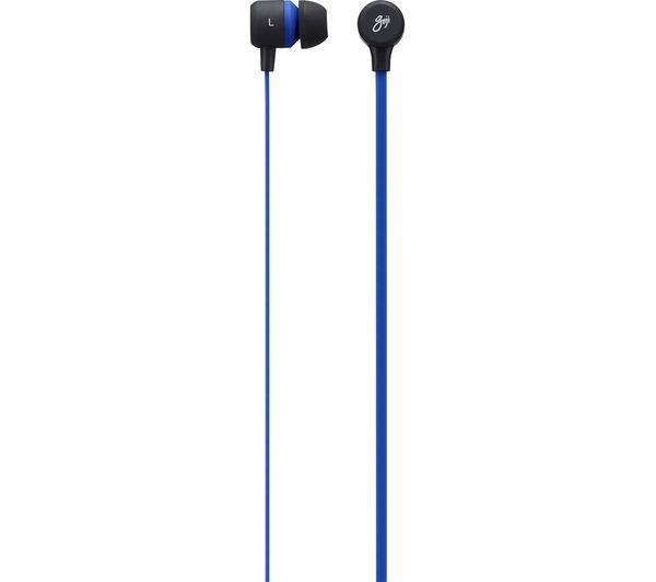 Image of GOJI Berries 3.0 Headphones - Blueberry