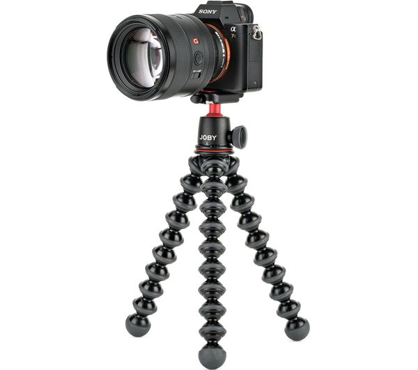 Image of JOBY Gorillapod 3K Kit - Black