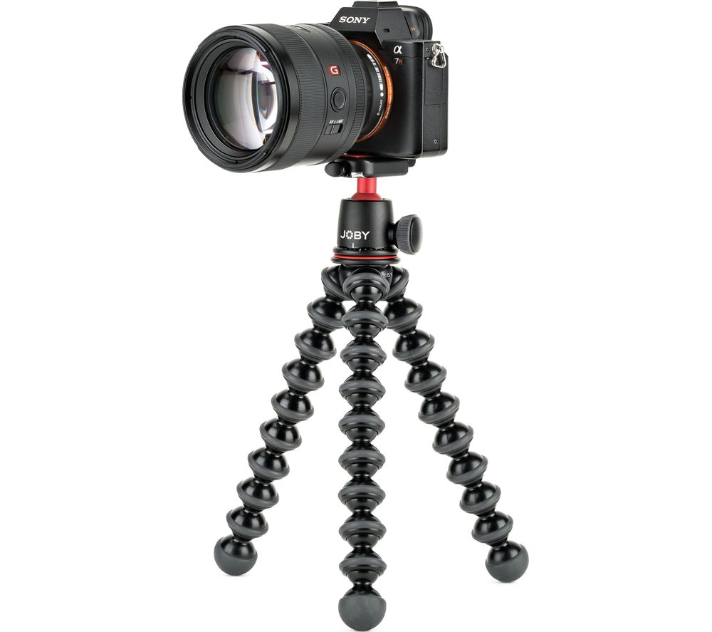 JOBY Gorillapod 3K Kit - Black