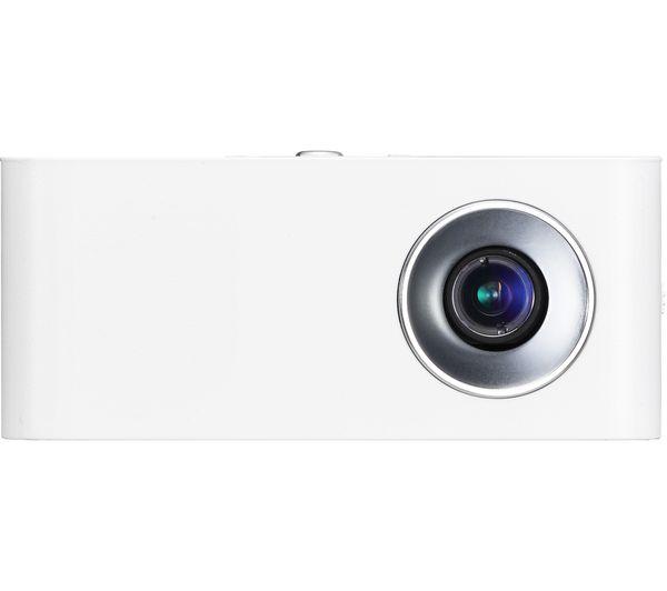 Image of LG PH30JG Smart HD Ready Mini Projector