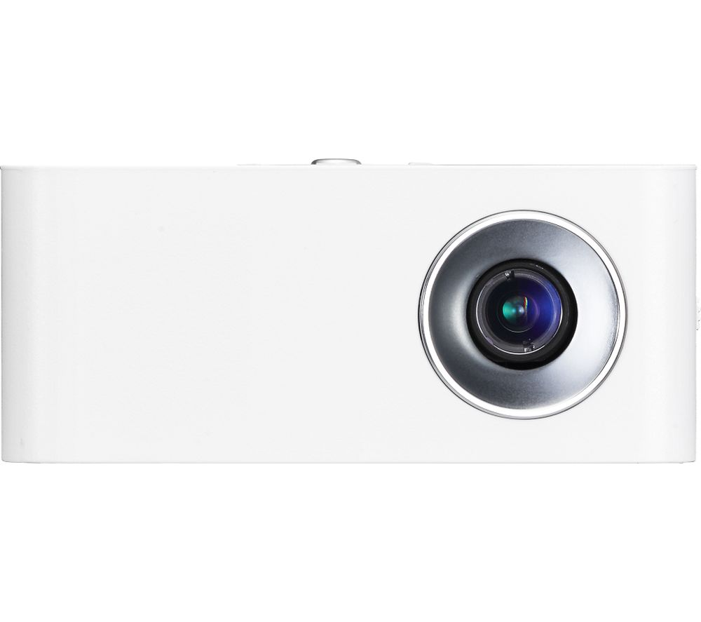 LG PH30JG Smart HD Ready Mini Projector