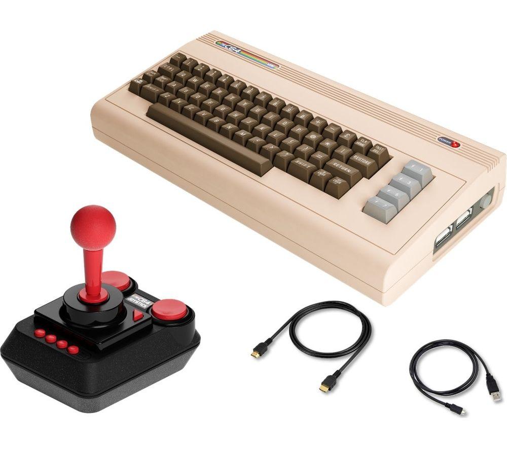 RICHCO The C64 Mini