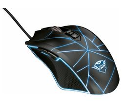 TRUST GXT 160 Ture Optical Gaming Mouse