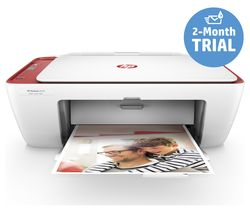 HP DeskJet 2633 All-in-One Wireless Inkjet Printer
