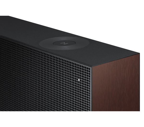 samsung vl550 wireless smart sound speaker