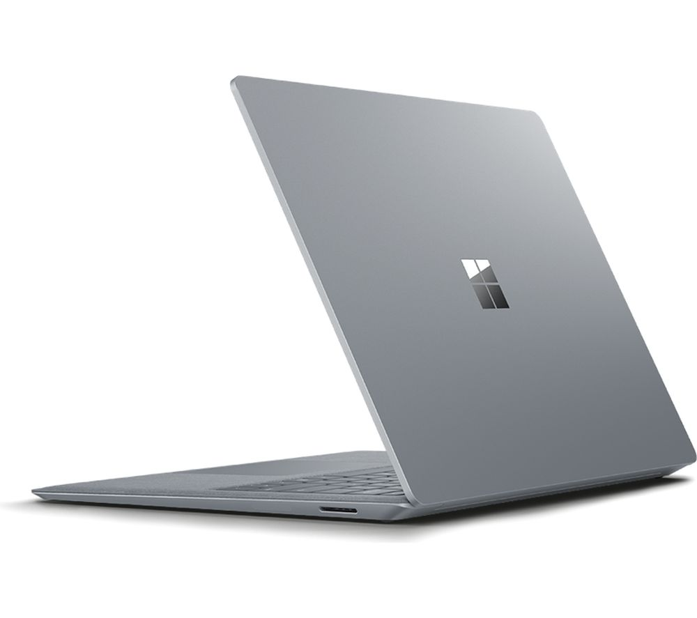 """MICROSOFT Surface Laptop 2 13.5"""" Intel® Core™ i5 - 256 GB SSD, Platinum + Office 365 Home - 1 year for 5 users + LiveSafe Premium 2019 - 1 year for unlimited devices"""