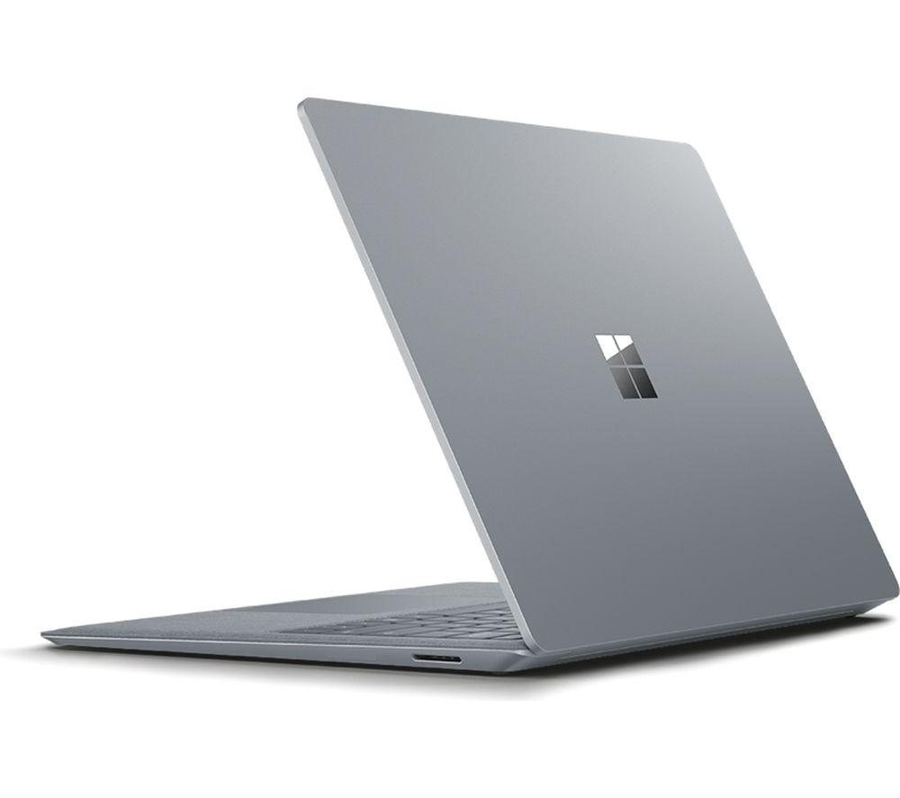 "MICROSOFT 13.5"" Intel® Core™ i5 Surface Laptop 2 - 256 GB SSD, Platinum"