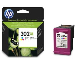 302XL Tri-colour Ink Cartridge