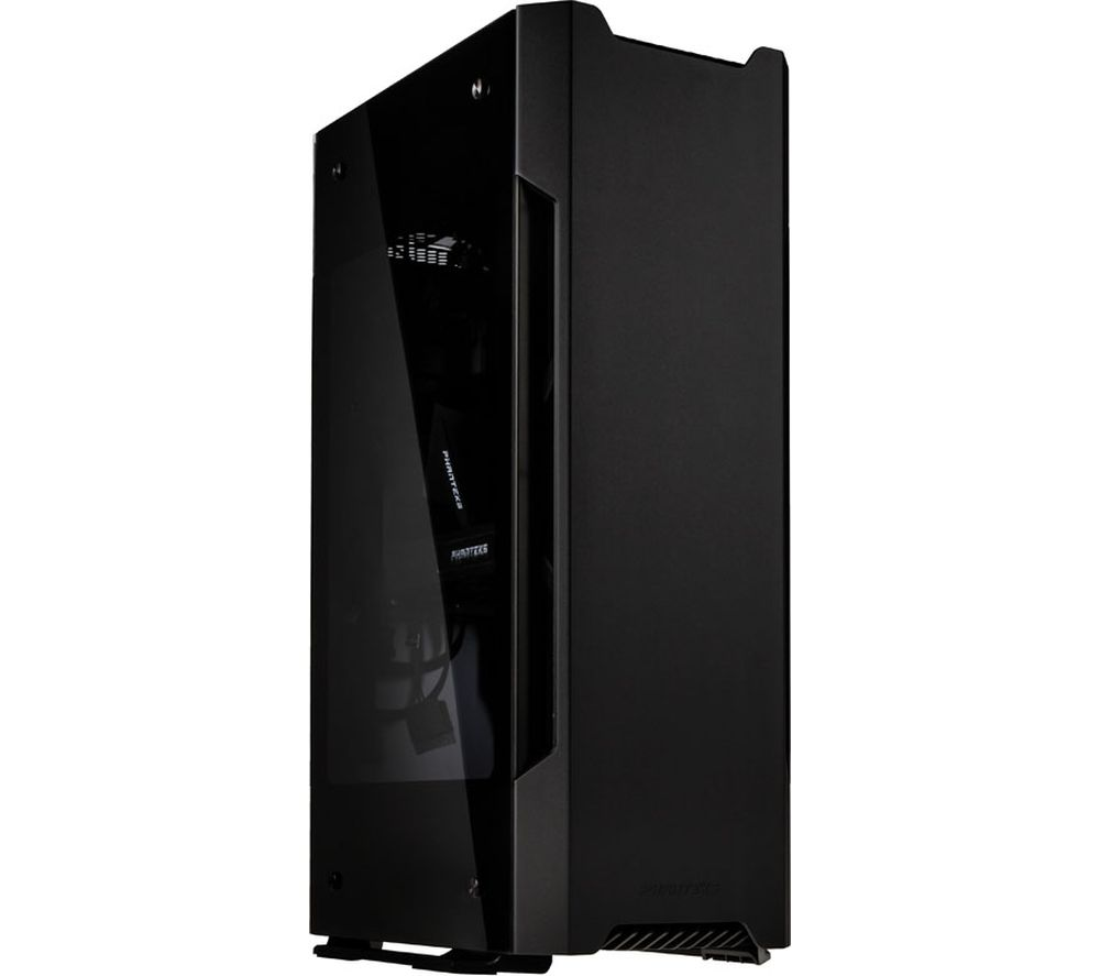 PHANTEKS Enthoo Evolv Shift ES217E Mini ITX Mid-Tower PC Case
