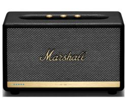 MARSHALL Acton II Wireless Speaker with Amazon Alexa - Black