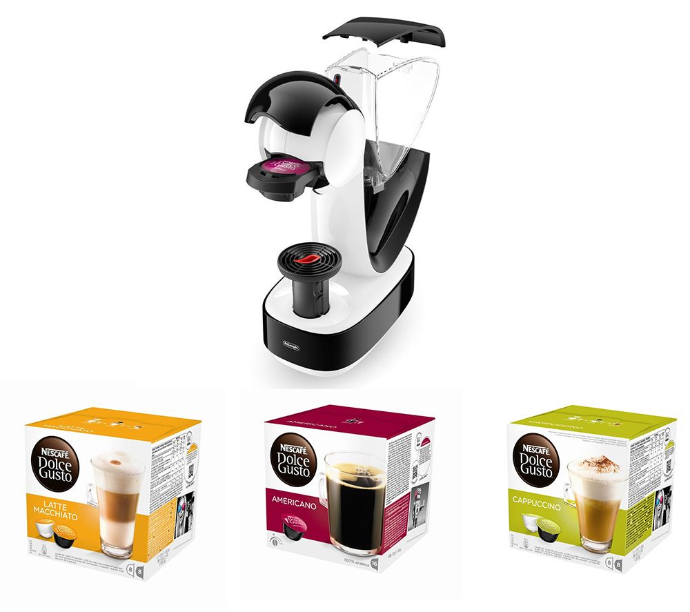 DOLCE GUSTO by De