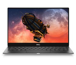 "DELL XPS 13 9380 13.3"" Intel® Core™ i7 Laptop - 512 GB SSD, Silver"