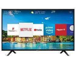 """HISENSE H40B5600UK 40"""" Smart Full HD LED TV"""