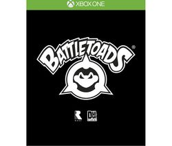 XBOX ONE Battletoads (2019)