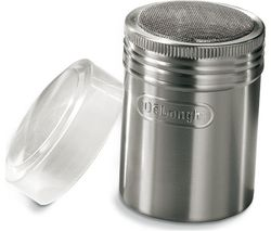 Image of DELONGHI A1PX006 Chocolate Shaker - Silver