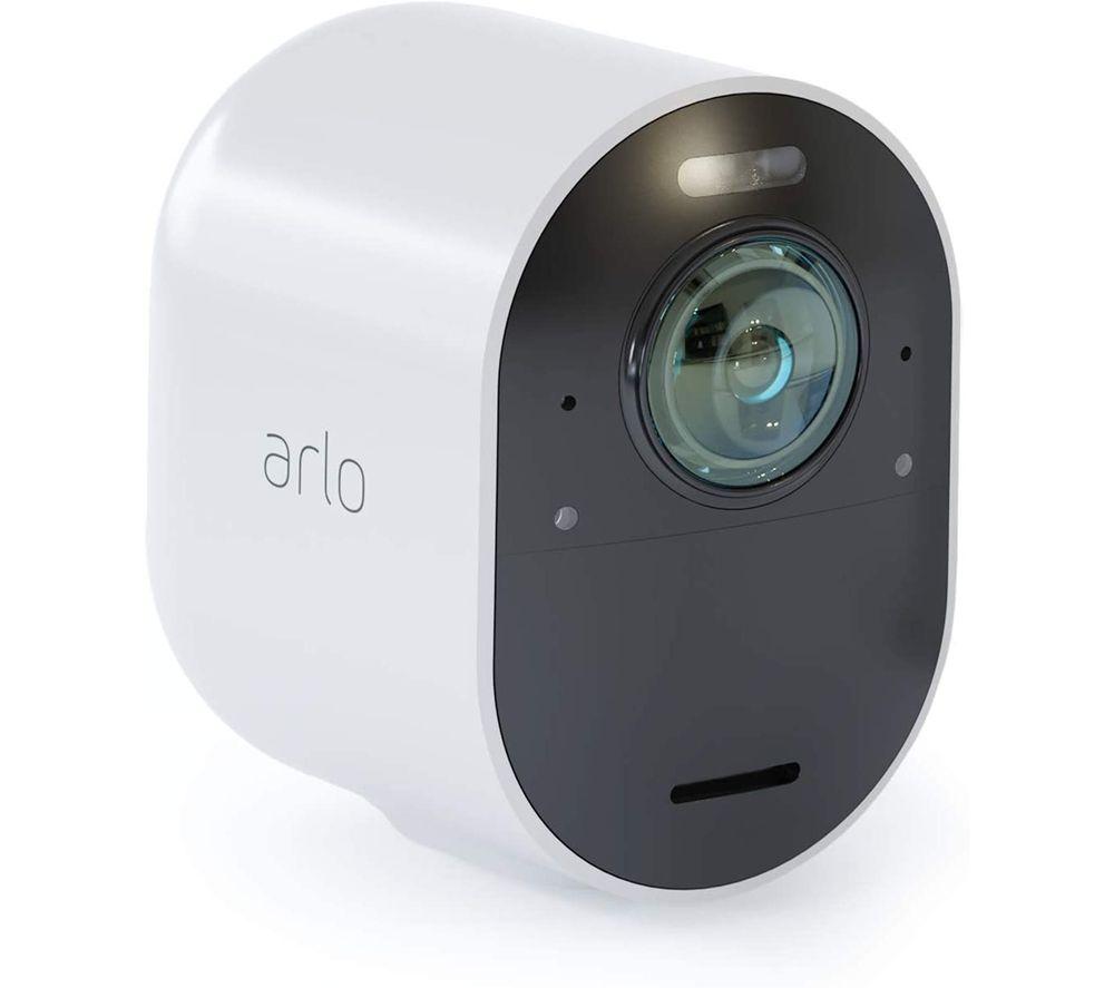 ARLO Ultra VMC5040-100EUS 4K Ultra HD WiFi Security Camera