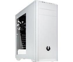 Nova Window BFX-NOV-100-WWWKK-RP ATX Full Tower PC Case