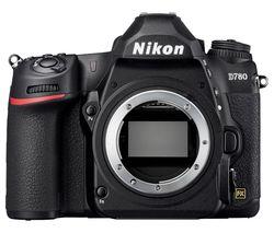 D780 DSLR Camera - Body Only