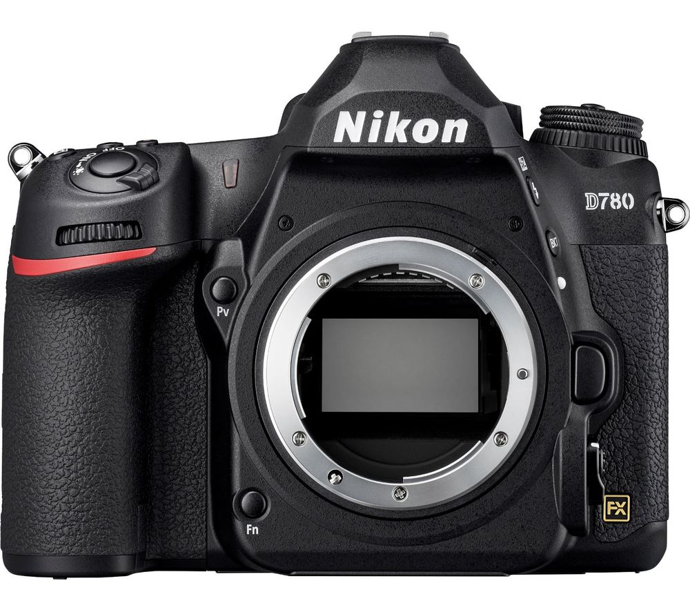 Nikon D780 Dslr Camera Body Only