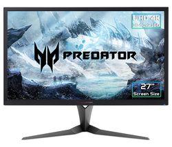 Predator X27P 4K Ultra HD 27