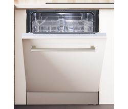 CID60W20 Full-size Fully Integrated Dishwasher