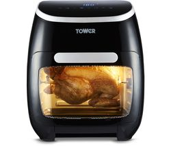 TOWER Vortx T17039 Air Fryer Oven - Black