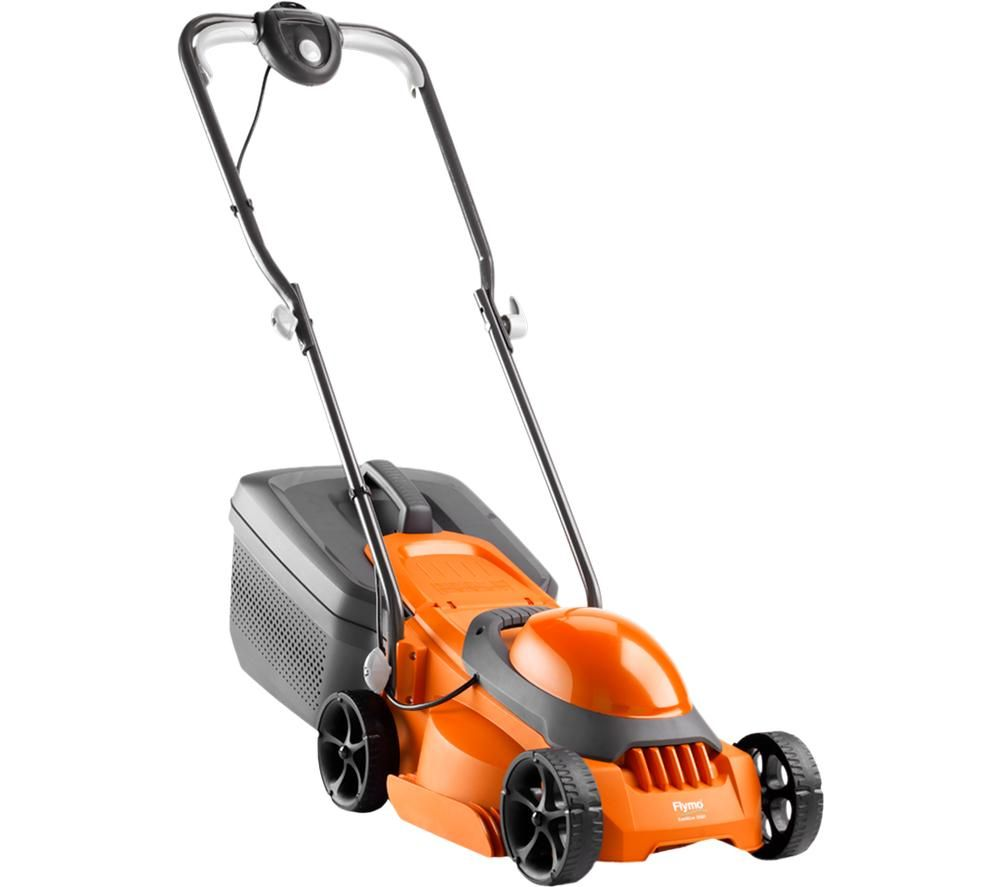 FLYMO EasiMow 300R Corded Rotary Lawn Mower