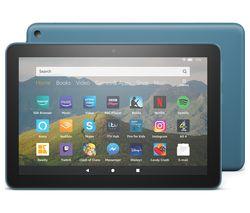 Fire HD 8 Tablet (2020) - 32 GB, Blue