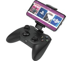 RR1850 Game & Drone Controller - Black