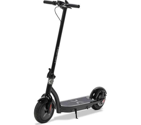 Image of HOVER-1 Alpha Electric Folding Scooter - Black