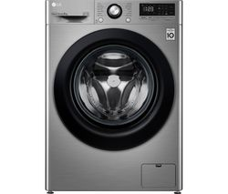 AI DD V3 F4V309SNE 9 kg 1400 Spin Washing Machine - Graphite