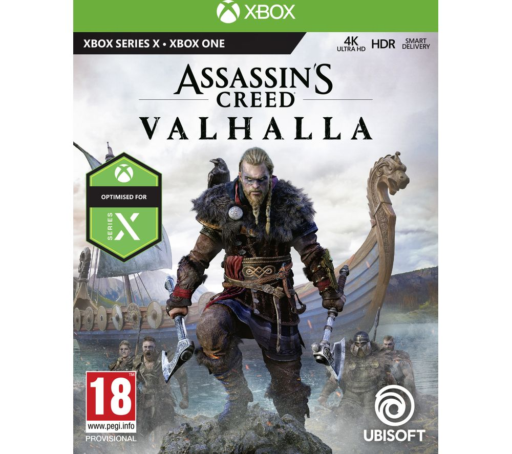 XBOX Assassin's Creed Valhalla